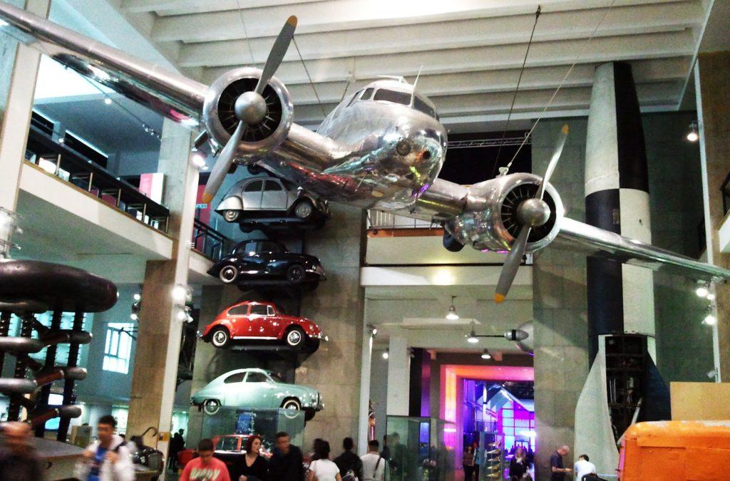 Lo-Science-Museum-di-Londra