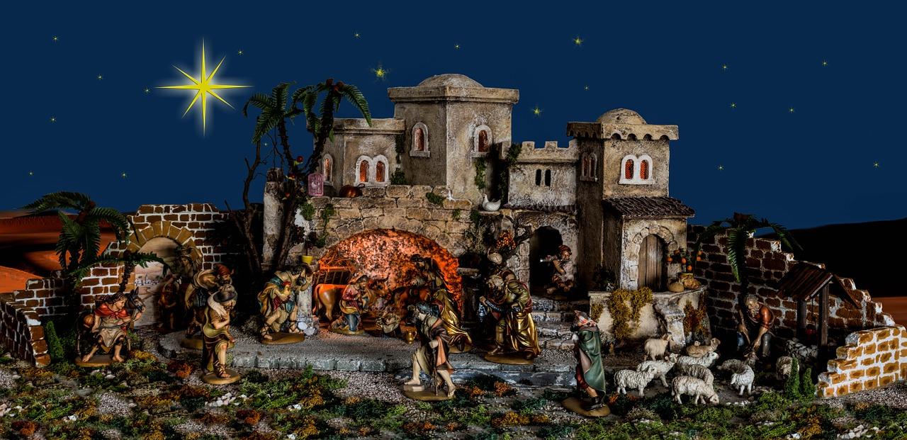 Christmas In Italy.Christmas In Italy Vs Christmas In Uk Traslo Service