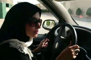 No-Driving-for-Women