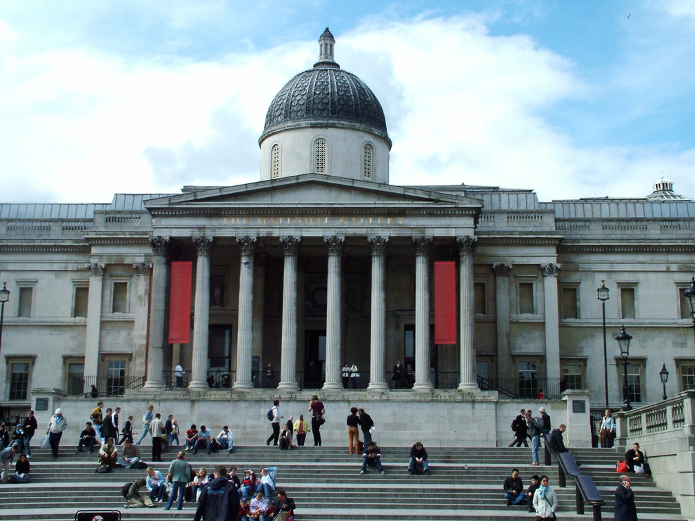 La-National-Gallery-di-Londra