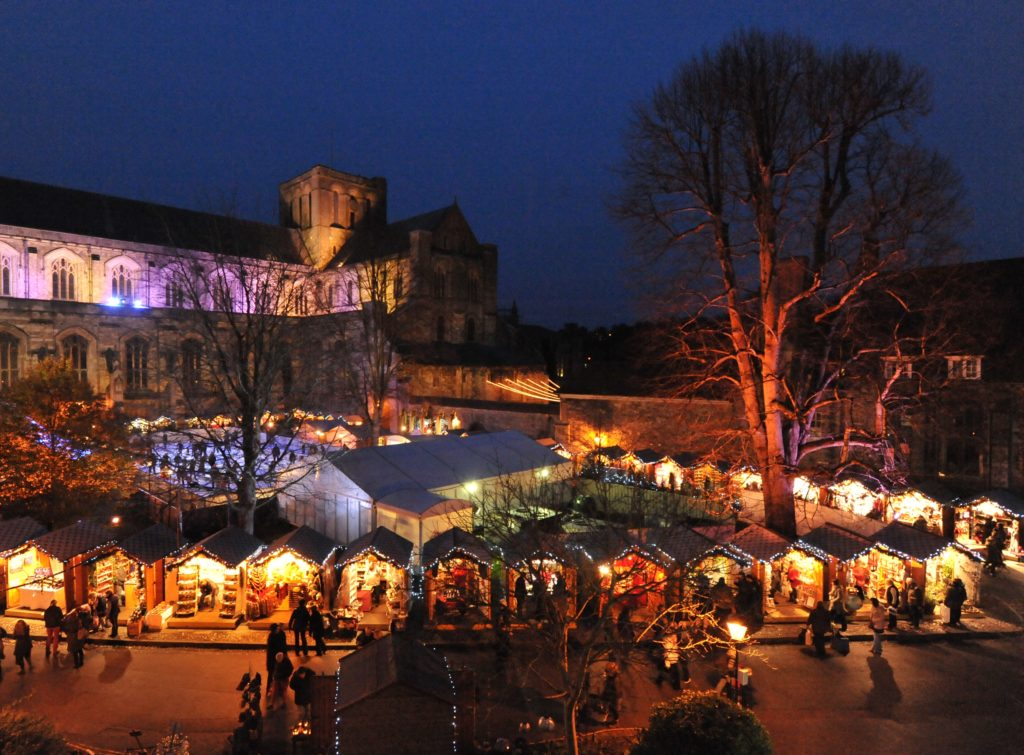 winchester-christmas-market-and-ice-rink